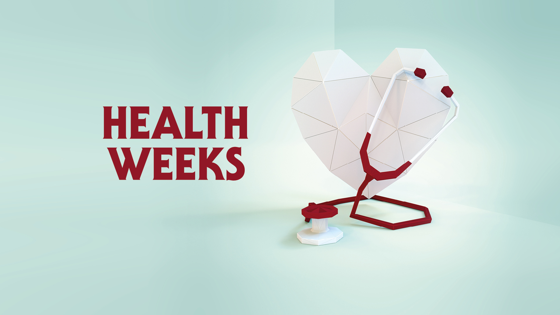 Health Weeks