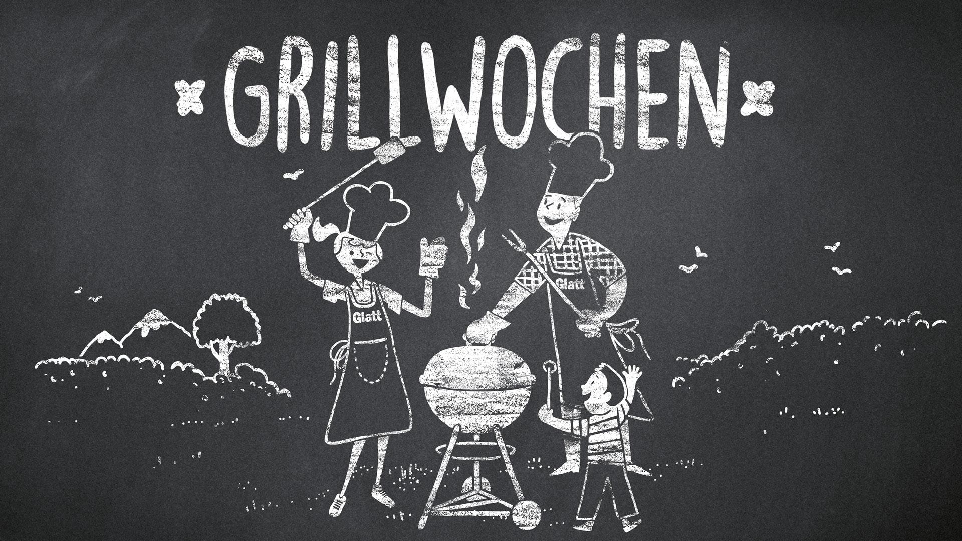 Grillwochen – BBQ Weeks